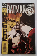 Batman The 12 Cents Adventure- 10/2004-Dc Comics