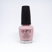 "OPI Always Bare For You Collection Spring 2019 Nail Lacquer ""Baby, Take A Vow"""