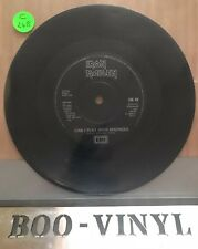 """Iron Maiden - Can I Play with Madness 7"""" EM49 Ex Con"""