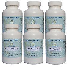 Kalawalla Polypodium Leucotomos Herb Immune Support, Skin & More (6) Save $24
