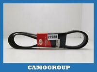 Belt Service Poly-V-Ribbed Belt Gates Peugeot 605 AUDI A6 Mercedes C Class