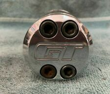 Vintage GT PISTON STEM Polished
