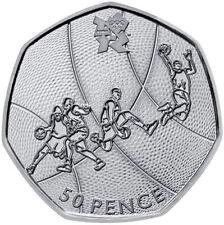 Münzen mit Olympia-Motiven