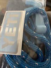Light Blue Yeti Latch kit