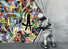 Martin Whatson - Beyond the wall Main Edition Comes With COA