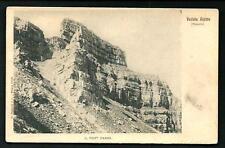 Fort Carrà ( Torino / Piemonte ) : cartolina non viaggiata, primi 900i