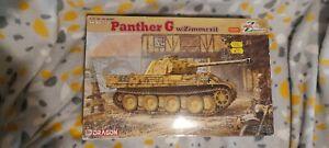 Panther G w Zimmerit, Dragon Zimmerit, 14+, 2008