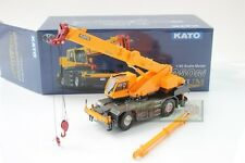 1/50 KATO SR-250Ri Premium Roughter Rough Terrain Off-road Crane Special price!