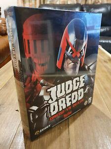PC Big Box Judge Dredd: Dredd VS Death  Brand New