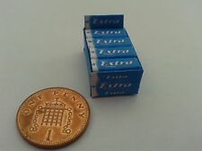 1/12 Scale - Box of Extra Gum Sweets for Dollshouse Miniatures