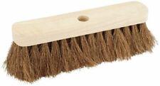 More details for draper soft coco broom head (300mm) brm/coco