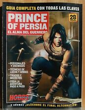 Prince of Persia the Soul of the Warrior Guide Full with all Keys - N2