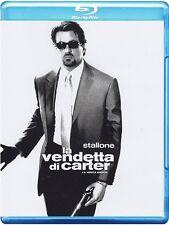 La Vendetta Di Carter (2000) BluRay