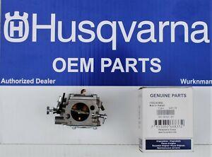 OEM Husqvarna 581100701 Carburetor Assembly Craftsman 362 365 XP 371 372 372 XP
