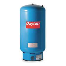 """Dayton 3GVT7 Acqua Serbatoio, Verticale, 26 Galloni, 125 Psi, 34- ½"""" H X 16"""""""
