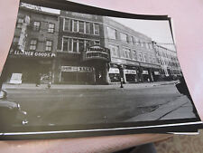 2 1943 TRIANGLE Furniture Ridgewood MYRTLE Glendale Brooklyn Queens Photo (2) NY