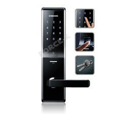 NEW SAMSUNG SHS-H700 Biometric Fingerprint Doorlock Keyless Lock SHS-5230 3Way