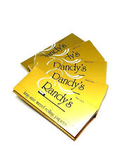Randy's Gold King Size Wired Rolling Papers - 5 Packs - 24 papers each - Bundle