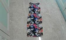 Gorgeous LIPSY Sleeveless Bodycon Dress, size 10 UK