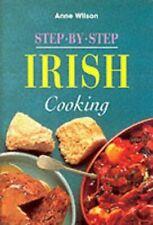 (Good)-Irish Cooking (Mini Cookbooks) (Paperback)-Pan-Passmore, Jacki-3895089826