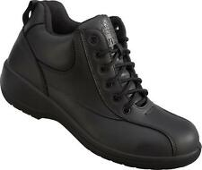 Vixen Emerald Ladies Safety Boots VX500-S3 Black Size 3 UK / 36 EUR