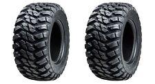 GBC Kanati Mongrel Radial Tire Size 28x10-14 Set of 2 Tires ATV UTV