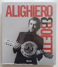 Alighiero Boetti - Achille Bonito Oliva  - Electa - MADRE -  --- Nuovo --