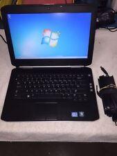 DELL Latitude E5420 i5-2520M @ 2.50GHz,4GB Mem/500GB HDD/ Win 7 Pro