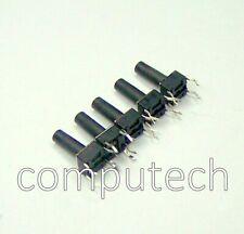 10 pezzi Micro Pulsanti da circuito stampato 6 x 6 x 13 Tactile Push Button 0613