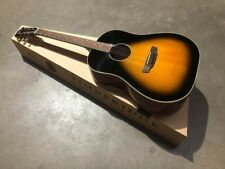 Timberidge 'TJ-45' Solid Top Acoustic-Electric Guitar - NEW OLD STOCK