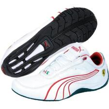 Zapatillas Ferrari Drikt Cat 4sf blanco talla 45