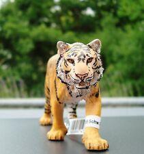 Schleich 14729 TIGER - Neu mit Etikett - WILD LIFE / JUNGLE