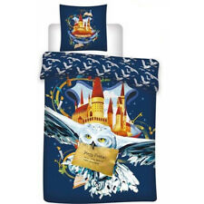 Harry Potter Single Bedding New Official