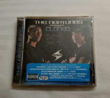 The Neptunes Present...Clones  CD Cutout
