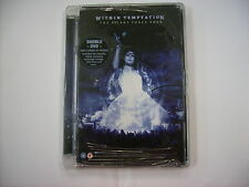 WITHIN TEMPTATION - THE SILENT FORCE TOUR - 2DVD NEW SEALED 2005