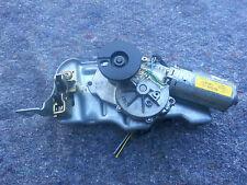 Wischermotor Heckscheibe Heckwischermotor Scheibenwischermotor Renault Laguna
