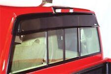 Rear Window Deflector-Wade Cab Guard Westin 72-38108