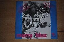 "POP TOPS MAMY BLUE / ROAD TO FREEDOM 7"" 45 GIRI"