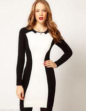 Karen Millen Long Sleeve Casual Jumper Dresses for Women