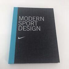 Modern Sport Design 2014 Nike Employee Yearbook Sneakers Jordan Lebron