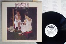 PRISM SMALL CHANGE CAPITOL ECS-81483 Japan PROMO VINYL LP