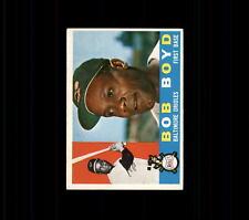 1960 Topps 207 Bob Boyd EX #D405792