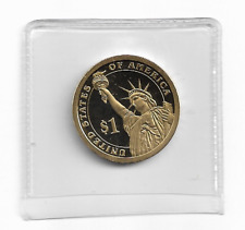 2009 ONE DOLLAR PRESIDENTIAL PROOF COIN