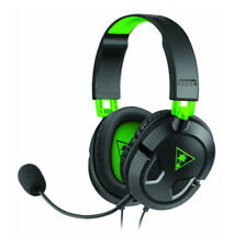 Turtle Beach Ear Force Recon 50X Gaming Headset for Xbox One - White