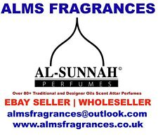 Al Sunnah Perfumes - Any 2 Oil Fragrances FROM £5.99* T&C Apply