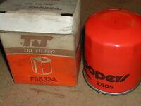 British Leyland,Austin Rover,New Oil Filter,TJ,FB5324