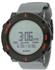 Suunto Core Crush Grey Chronograph Mens Watch SS020691000