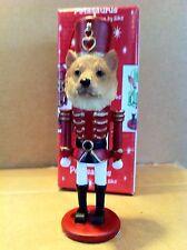 Shiba Inu ~ Nutcracker Dog Soldier Ornament #68