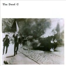 Armed Courage * by The Dead C (CD, Sep-2013, Ba Da Bing Records)
