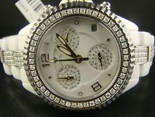 Aqua Master Jojo Techno Kc 5-2 Ceramic Diamond Watch 3C
